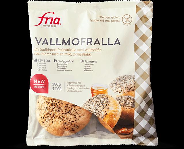 Fria Valmofralla