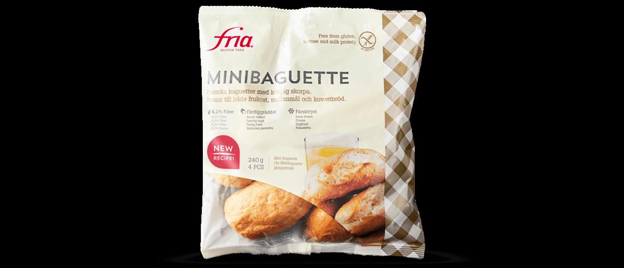 Fria Minibaguette